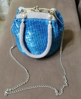 Used Bag for lady. Hand made in Dubai, UAE