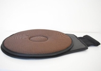 Used Ultra thin Car seat cushion in Dubai, UAE