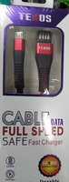 Used Fast cable charger in Dubai, UAE