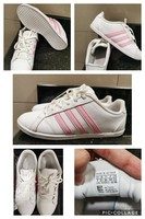 Used 2 shoes authentic adidas for sale in Dubai, UAE