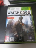 Used Watch Dogs Xbox 360 in Dubai, UAE
