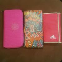 Used 3 In 1 Combo Of Used Wallets in Dubai, UAE