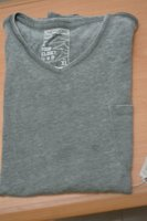 New One90One T-Shirt (Grey, XL)