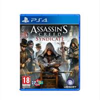 PS4 - Assassin Creed Syndicate