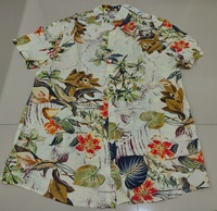 Used Floral Beach Shirt For Men in Dubai, UAE