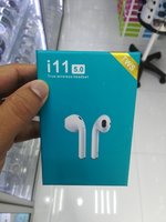 Used #NEW i11 5.0 Bluetooth Airpods in Dubai, UAE