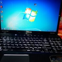 Used Toshiba satellite laptop in Dubai, UAE