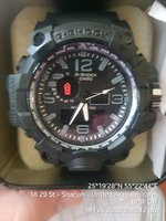 Used G shock new watch mster in Dubai, UAE