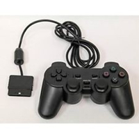 Used Sony PS2 Controller in Dubai, UAE