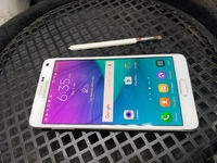 Used Samsung galaxy Note 4, 32gb in Dubai, UAE