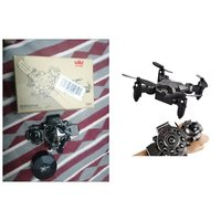 Used Camera Portable Drone RC Watch style in Dubai, UAE