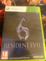 Used RESIDENT EVIL 6 in Dubai, UAE