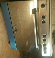 Used Tecnogas cooking range & electric oven in Dubai, UAE