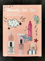 Used Ready, Jet, Go Clinique Travel Kit in Dubai, UAE