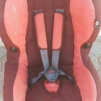 Used MAXI COSI PRIORI toddler car seat in Dubai, UAE