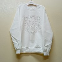 Used XL Sweatshirt White in Dubai, UAE