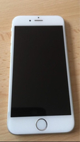 iPhone 6 silver ( 16 GB )