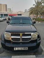 Used DODGE NITRO 4×4 car 2007 in Dubai, UAE