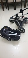 Used Maxicosi Stroller with removable seat. in Dubai, UAE