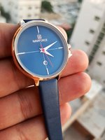 Used NAVIFORCE ladies Watch ¤  Original in Dubai, UAE