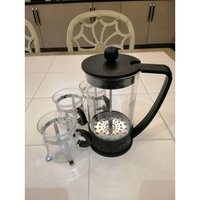 Used Bodum french press coffee make in Dubai, UAE