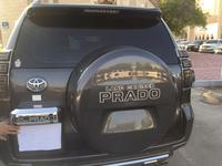 Used Toyota parado in Dubai, UAE