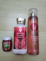 Used Winter candy apply 3 pieces in Dubai, UAE