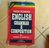 Used English Grammar And Composition in Dubai, UAE