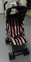 Used Maclaren Juicy Couture Baby Stroller in Dubai, UAE