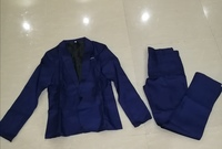 Used New suit elegant size L in Dubai, UAE