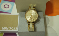 Authentic Micheal Kors ladies watch