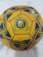 Used Team ALNASSR football in Dubai, UAE