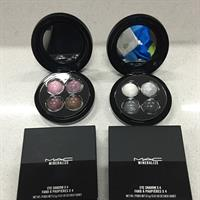 Mac Eyeshadow X 4