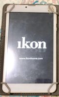 "Used Ikon Tab 7"", 3G, IK 785 in Dubai, UAE"