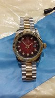 Used Rolex Men Red Fashion 2 Watch in Dubai, UAE