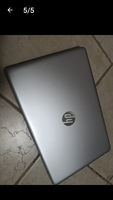 Used Perfct Hp i5 8 gb RAM used 1 year only in Dubai, UAE