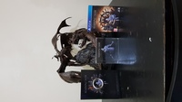 Used Shadow of War Collectors Edition for PS4 in Dubai, UAE