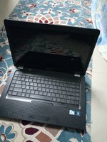 Used HP Compaq  CQ62 Notebook in Dubai, UAE