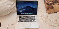 "Used Macbook Pro 15"" Retina in Dubai, UAE"