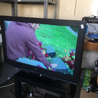 "Used JVC 32"" HD TV + remote in Dubai, UAE"
