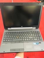 Used HP WORKSTATIONS i7 6GB NVIDIA Graphics in Dubai, UAE