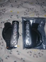 Used Car LED Strobe Lights 2 Pcs in Dubai, UAE