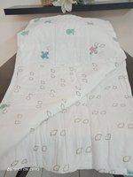 Used Brand new Organic Bed spread for Babies in Dubai, UAE