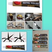 Used 3 pcs Autosol metal polishing cream in Dubai, UAE
