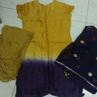 Used Semiformal Dress ( Price Negotiable) in Dubai, UAE