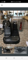 Used Nespresso coffee machine in Dubai, UAE