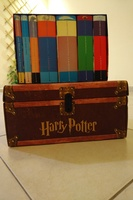 Used HARRY POTTER Clasic Edition Complete set in Dubai, UAE