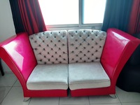 Used King Sofa in Dubai, UAE