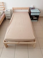Used Bed with mattress in Dubai, UAE