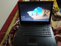 Used ASUS PRO B43A Core i7 Win 10 Activated in Dubai, UAE